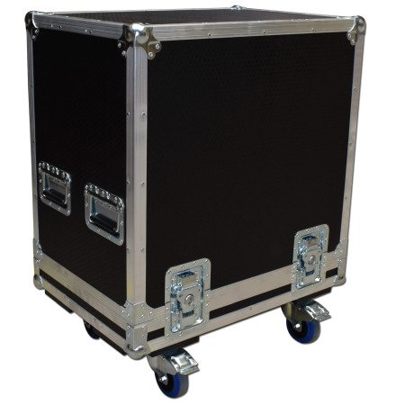 Flight Case For Fender Bassman 250/115 Combo