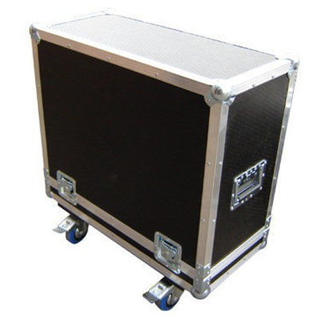 Flight Case For Peavey 410 TVX 80 HM Cabinet