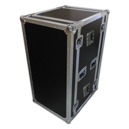 Live In Flight Case For Ampeg SVT-810E Cabinet