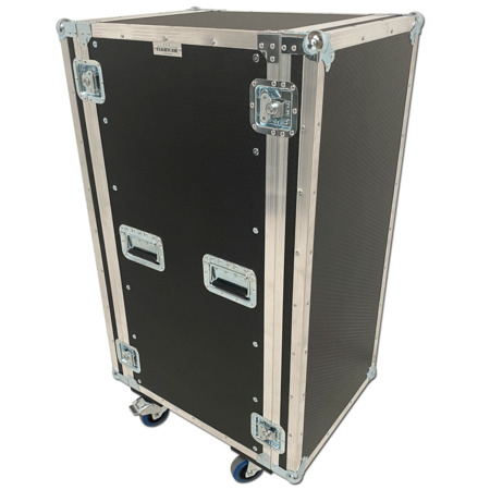 24u Rack case Flight case