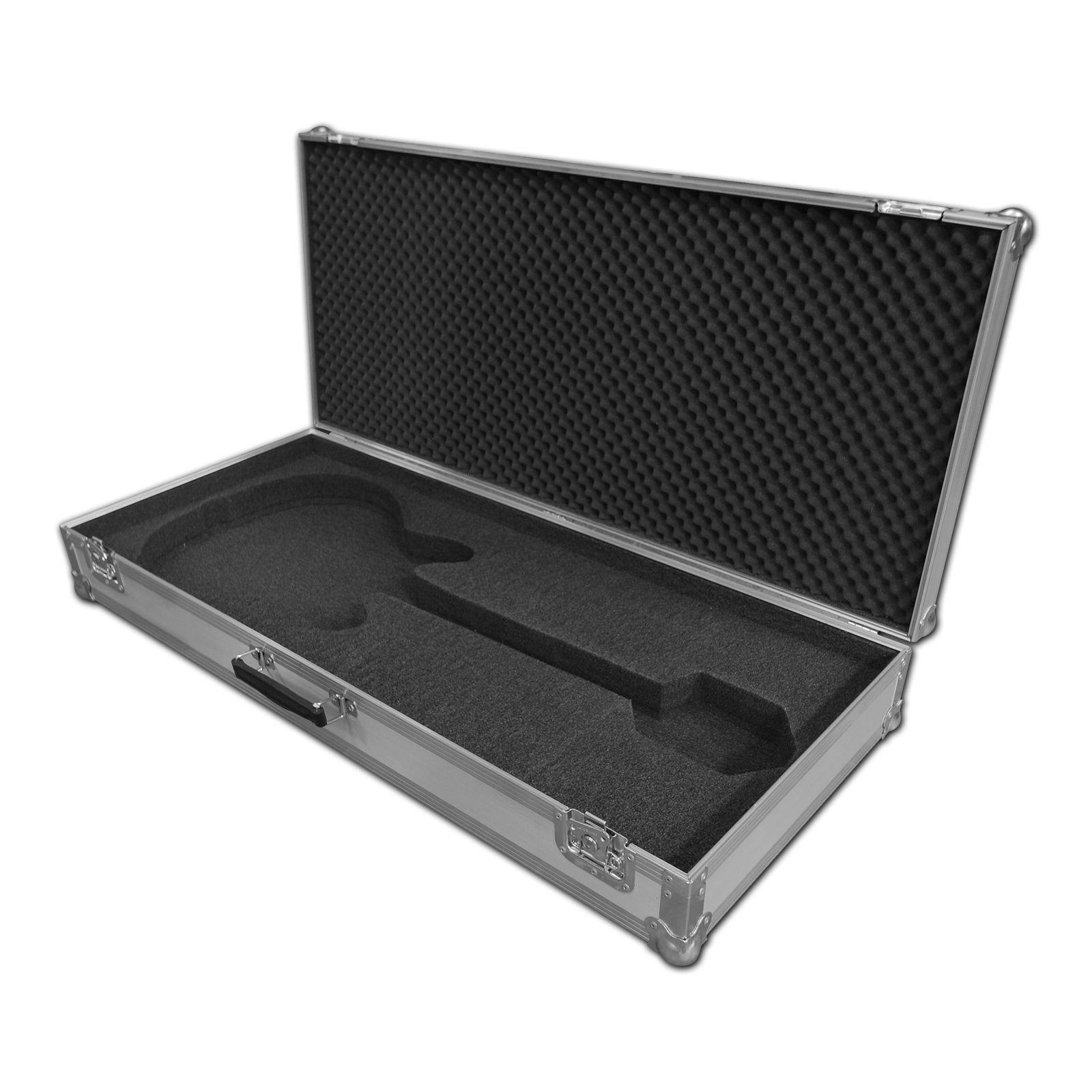 custom electric guitar flight case. Black Bedroom Furniture Sets. Home Design Ideas