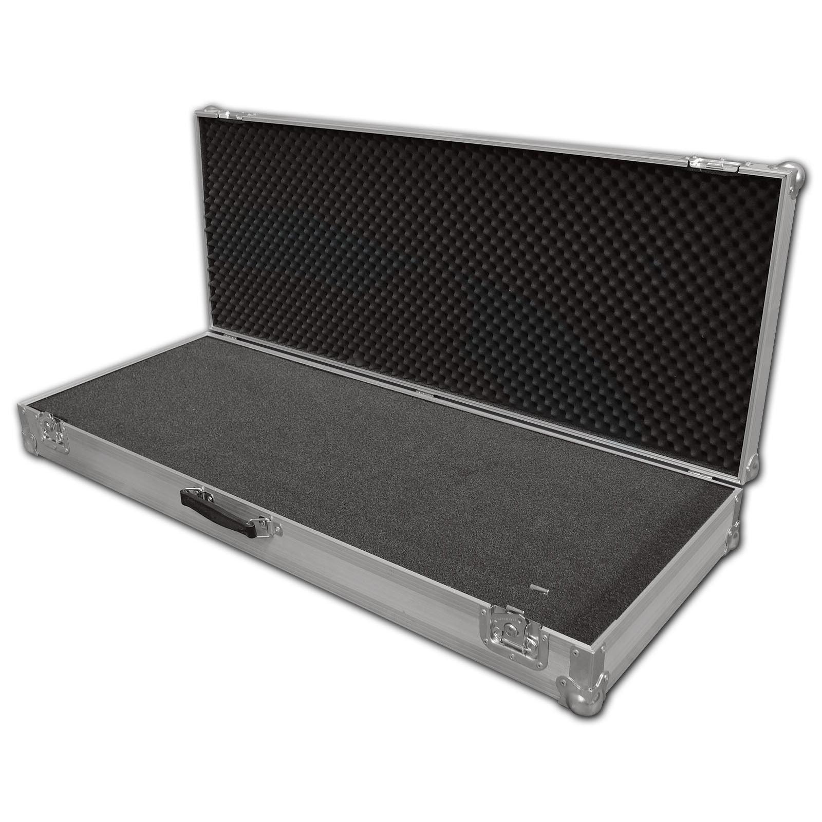 custom acoustic guitar flight case