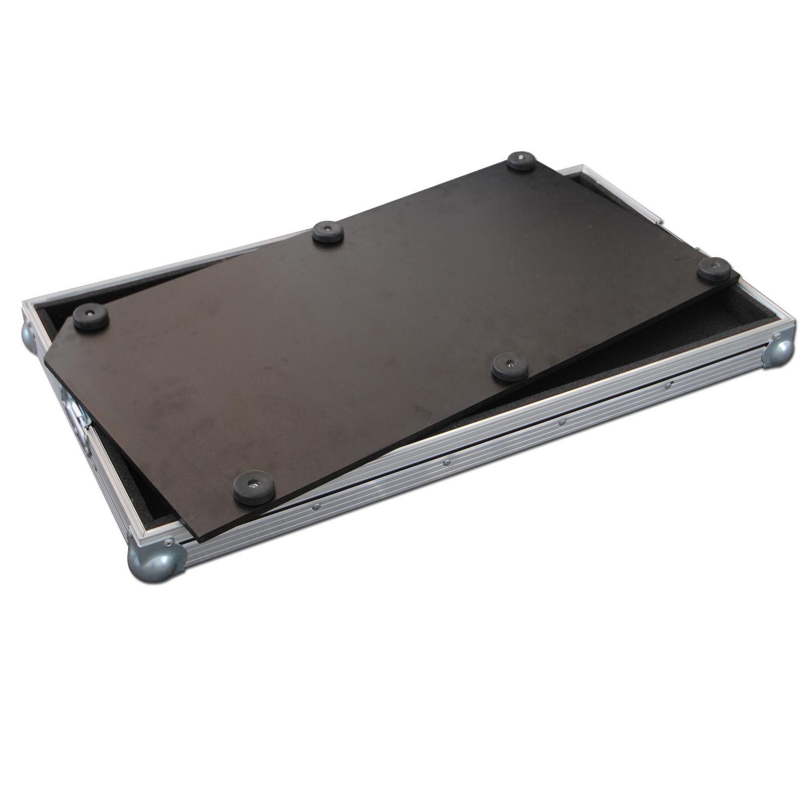 guitar effects pedal board flight case medium. Black Bedroom Furniture Sets. Home Design Ideas