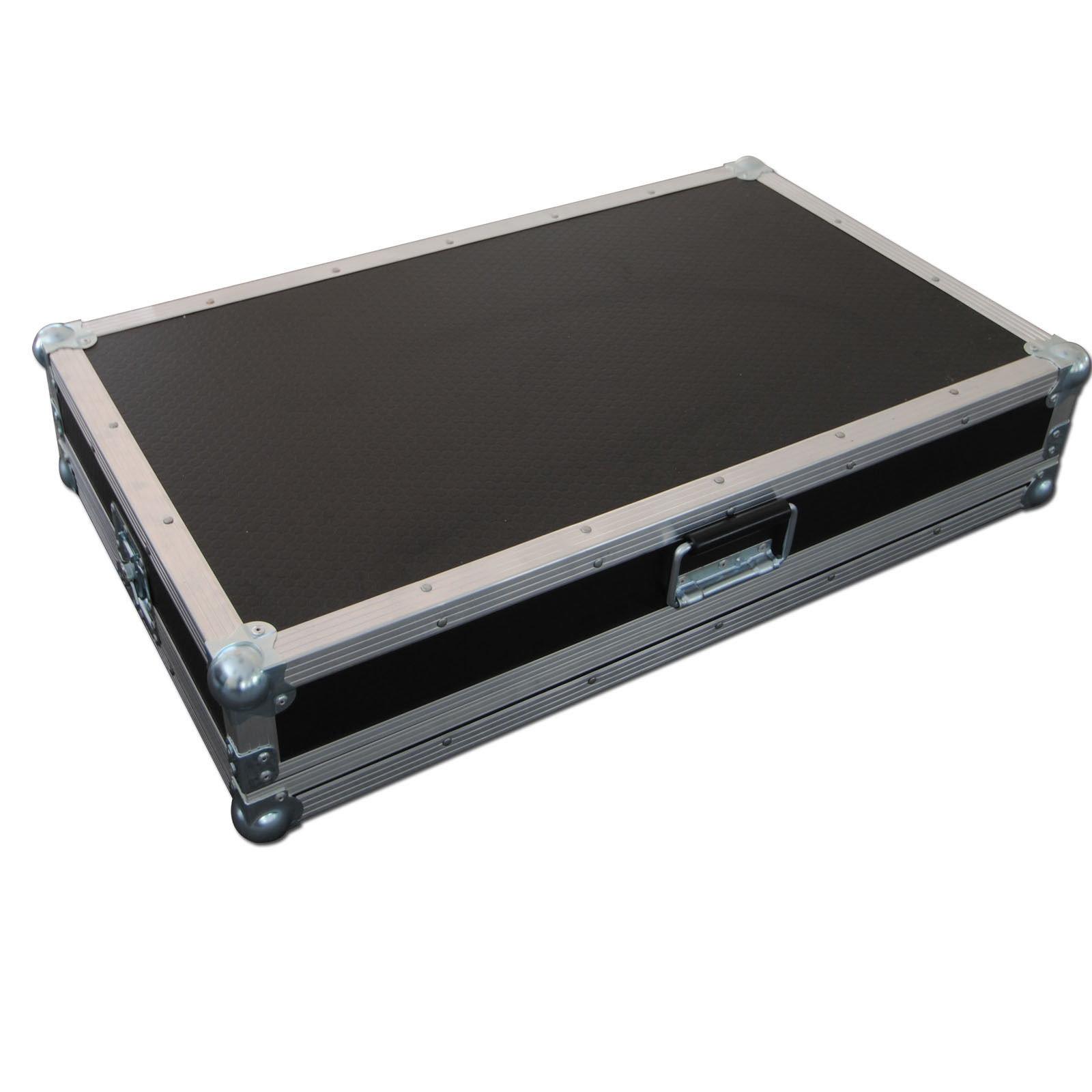 guitar effects pedal board flight case large. Black Bedroom Furniture Sets. Home Design Ideas