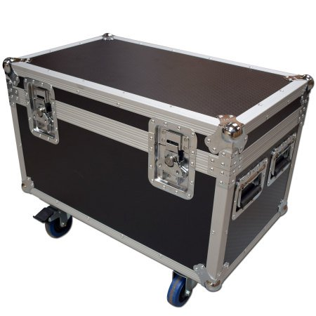 Spider Cable Trunk Road Trunk Flight Case (700mm)