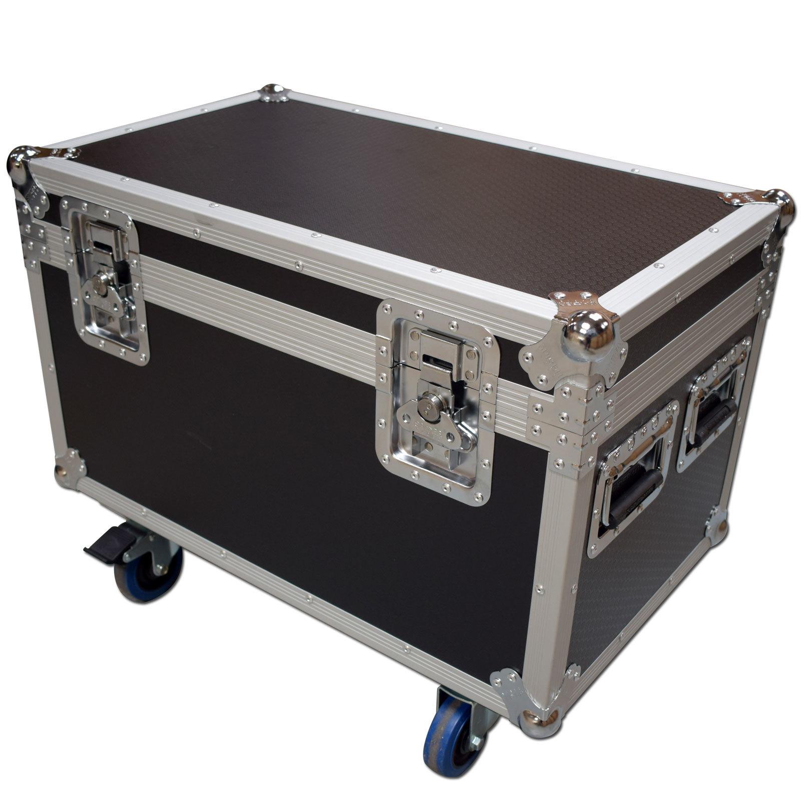 spider cable trunk road trunk flight case 700mm. Black Bedroom Furniture Sets. Home Design Ideas