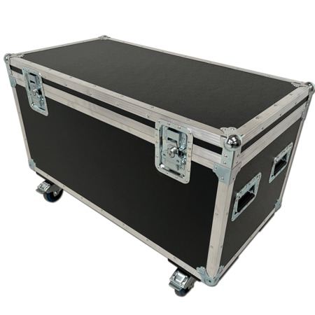 Spider Cable Trunk Road Trunk Flight Case (1000mm)