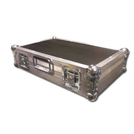 Boss GT8 Pedalboard Flight Case