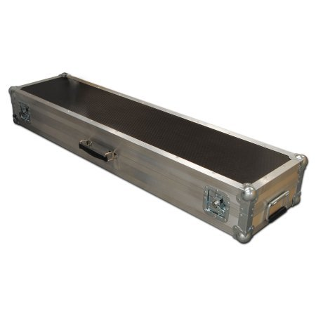 Hard Keyboard Flight Case For Viscount Viva 76