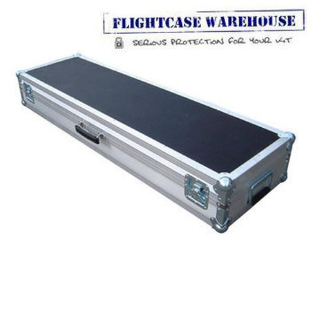 Hard Keyboard Flight Case For Korg SV1 73