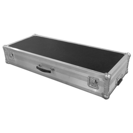 Hard Keyboard Flight Case for Korg i5S