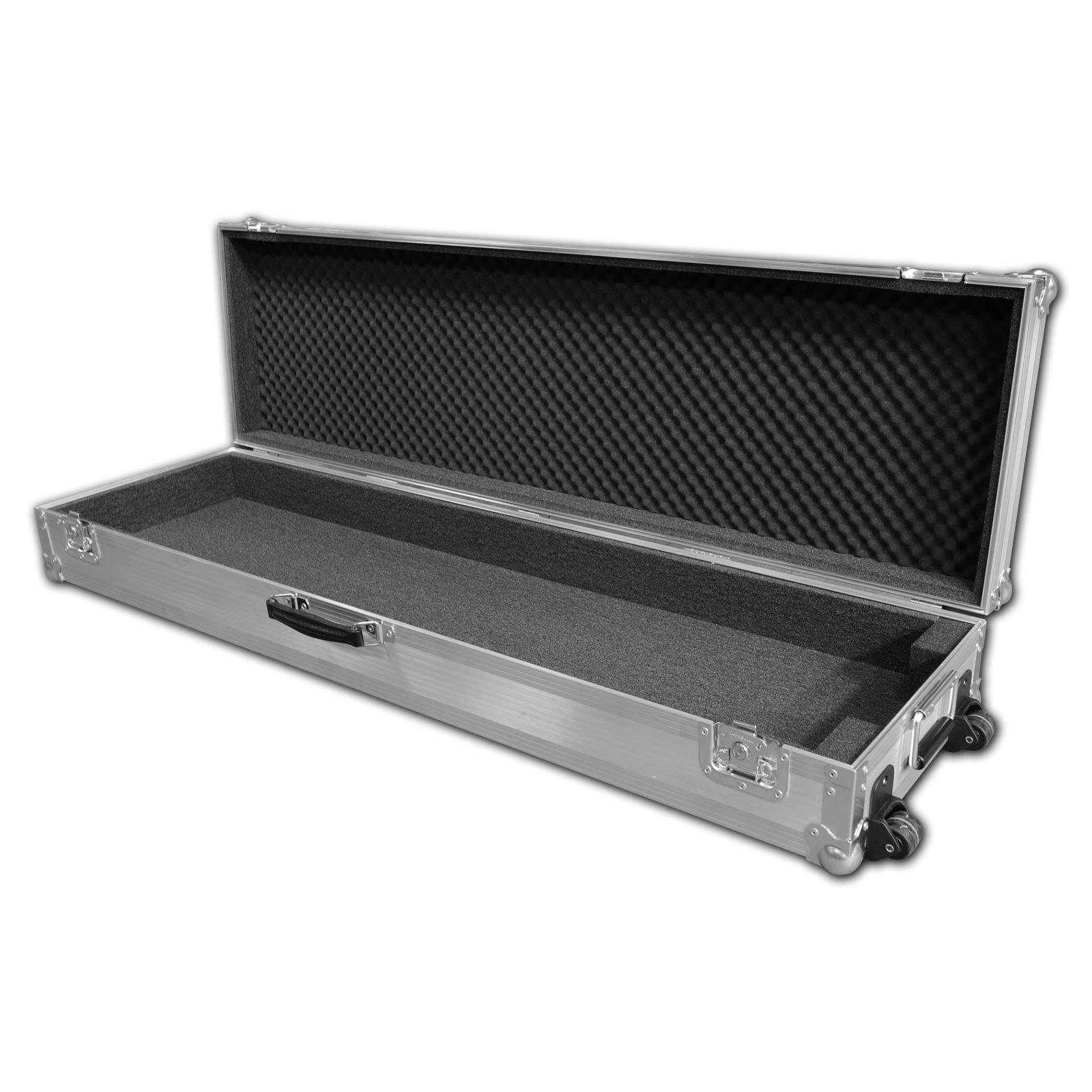 Yamaha Keyboard Flight Cases