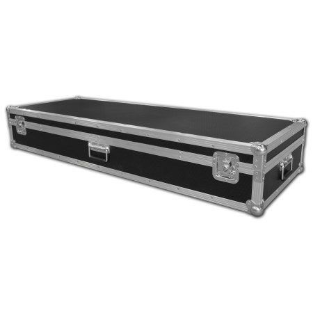 Hard Keyboard Flight Case for Roland Jupiter-80, Heavy Duty