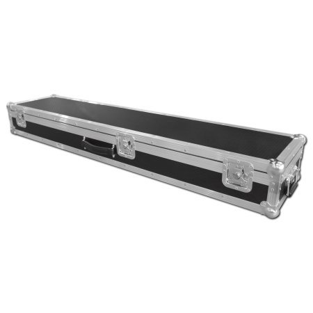 Hard Keyboard Flight Case For Roland A88, Heavy Duty