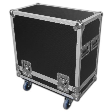 Spider Universal 1x12 Cab Combo Flight Case