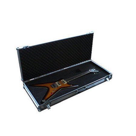 Dean Warbird Electric Guitar Hard Case (flight case)