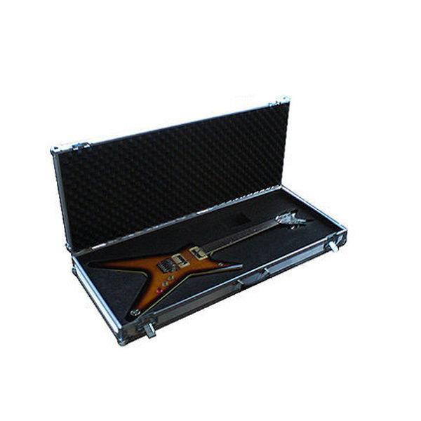 dean electric guitar flight case. Black Bedroom Furniture Sets. Home Design Ideas