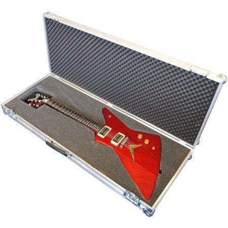Dean Z Electric Guitar Hard Case (flight case)