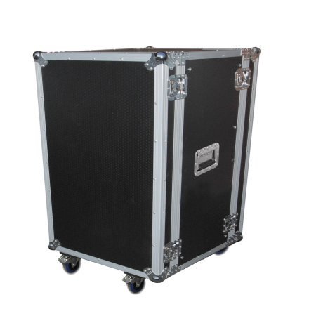 Live in 4x12 Cab Combo Flight Case