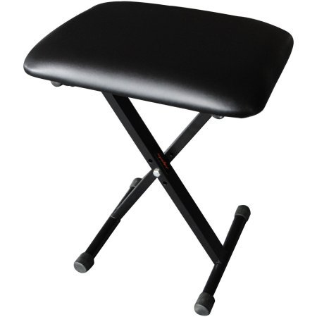 Spider X Style Bench Keyboard Stool