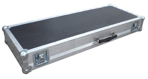 gibson flying v electric guitar hard case flight case. Black Bedroom Furniture Sets. Home Design Ideas