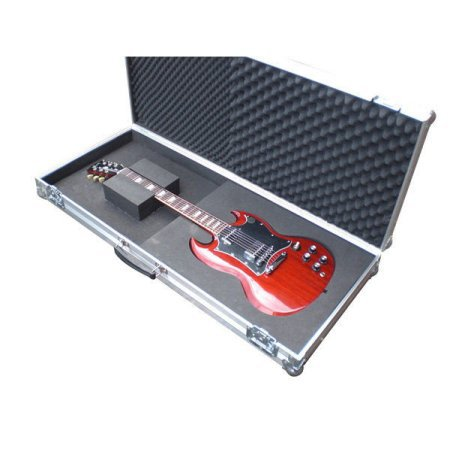 Guitar Flightcase For Gibson SG Electric Guitar