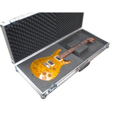 PRS C22 Guitar Hard Case (aluminium)