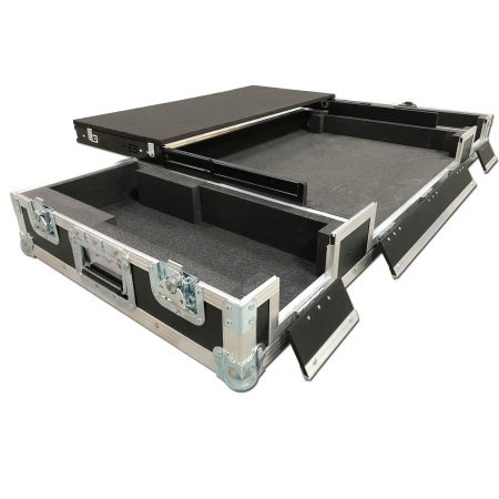 Numark HDX-HD Dj Coffin Flight Case