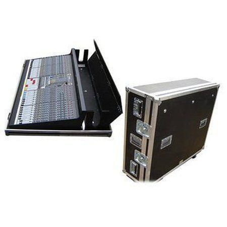 Allen and Heath ML3000 40 Mixer Flight Case
