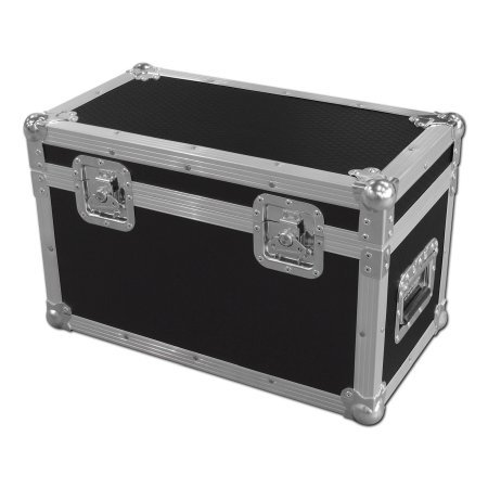 Chauvet Intimidator Barrel LED 200 Single Scanner Flight Case