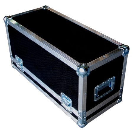 Martin Jem Glaciator X-Stream Smoke Machine Flight Case