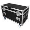 Prolights RAZOR440 Twin Moving Head Flightcase