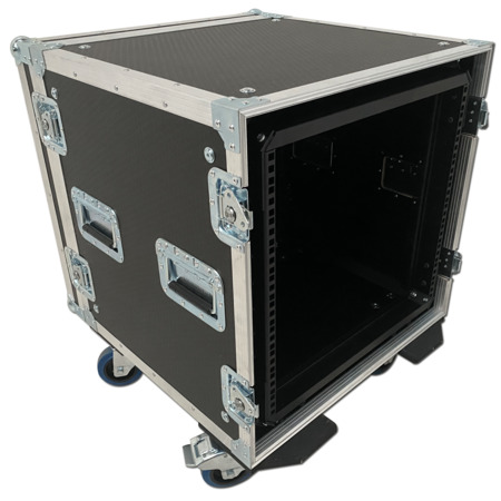 Custom shockmount rack flight cases - Fabriquer flight case ...
