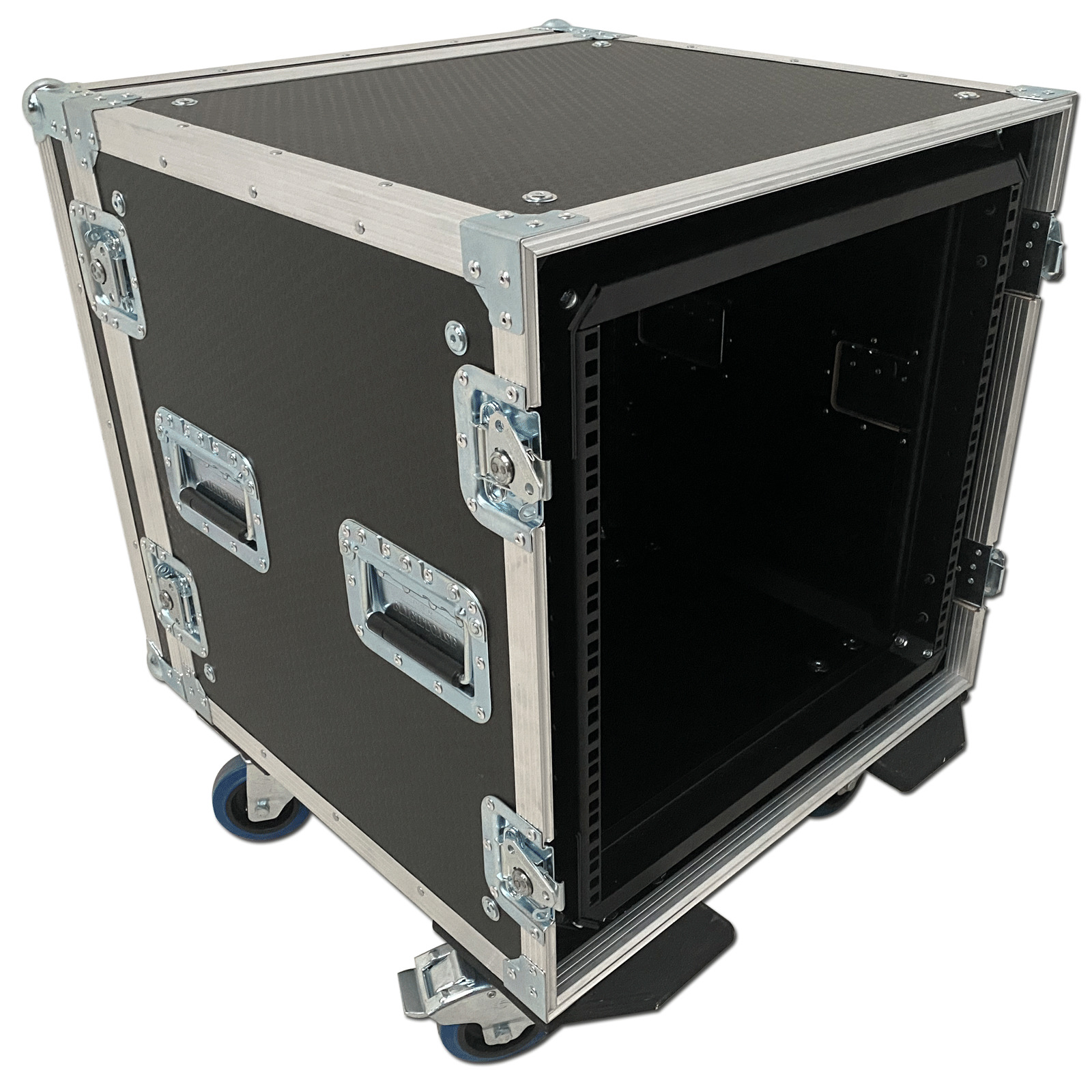 House Design Online Uk 10u Shockmount Rack Case Flight Case