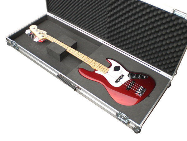 how to make a hard guitar case