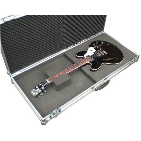 Guitar Flightcase For Gibson 335 Electric Guitar