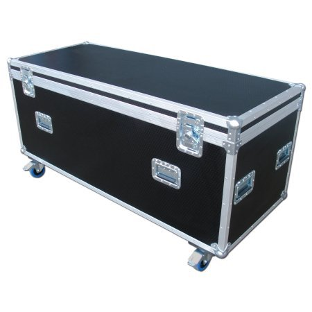 Cable Trunk Road Trunk Flight Cases (1500mm)
