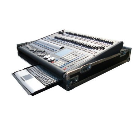 Avolites Pearl Expert Light Controller Flight Case