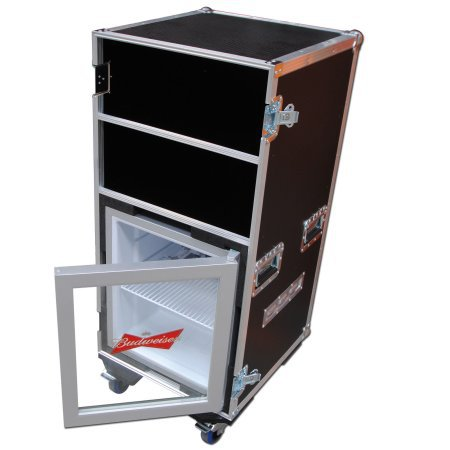 Event Fridge Production Flight Case