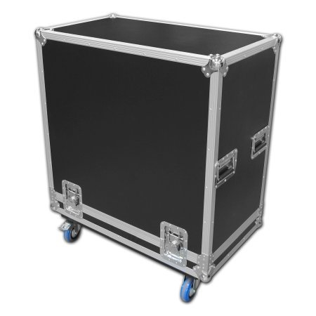 Spider Universal 4x12 Cab Combo Flight Case