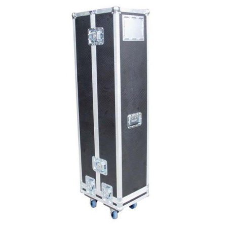 Pay Station Flight Case
