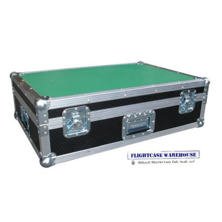 Projector FLight Case With 170mm Compartment