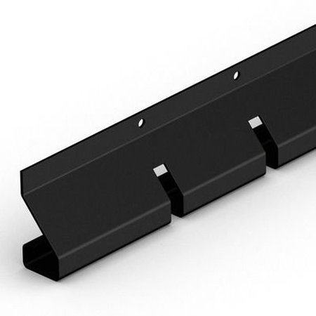 Penn Flight Case Divider System Kit With 3 dividers