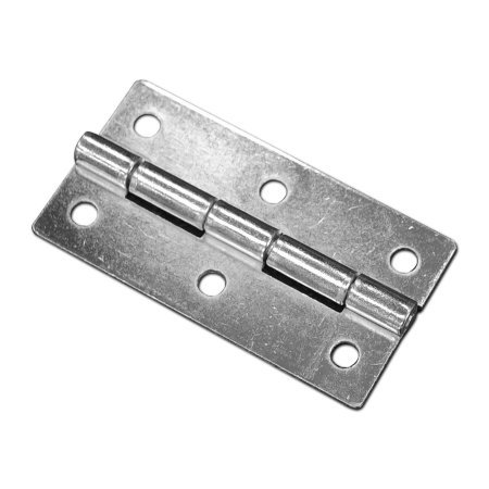 Penn Heavy Duty Flight Case Construction Hinges x2