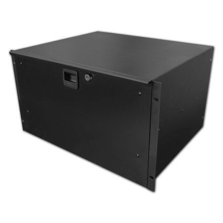 6u 19 Rack Drawer