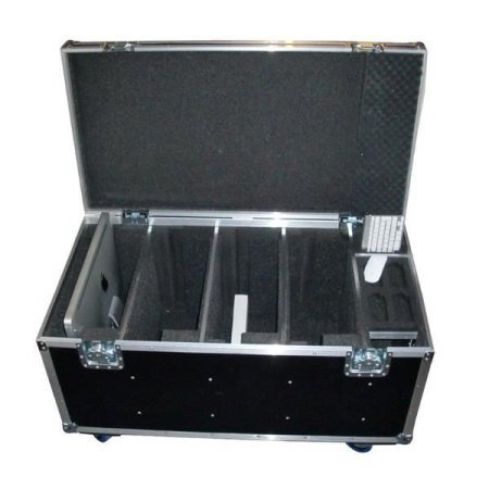 21 iMac Road Trunk Flight Case