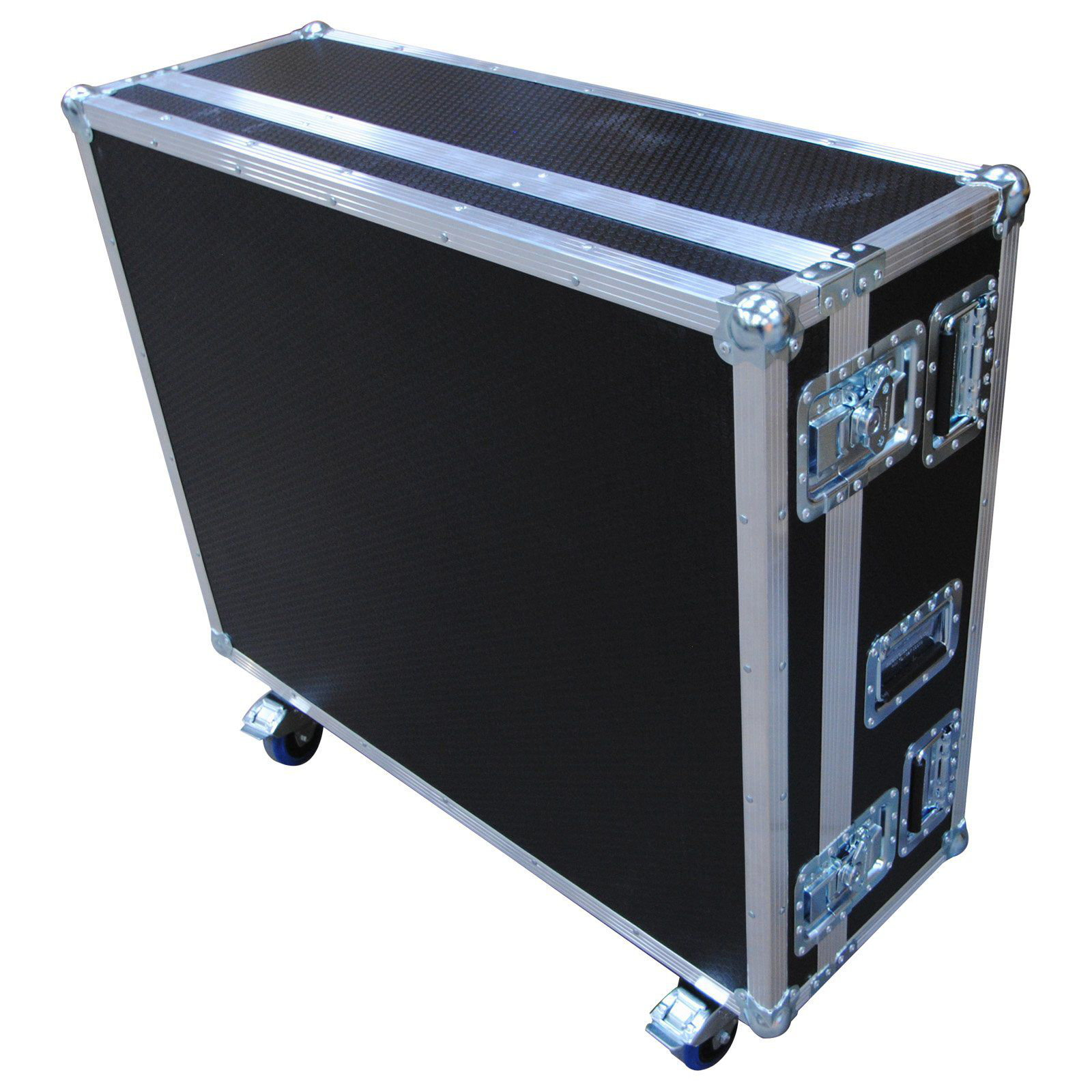 behringer x32 mixer flight case with dog box and 4 castors. Black Bedroom Furniture Sets. Home Design Ideas