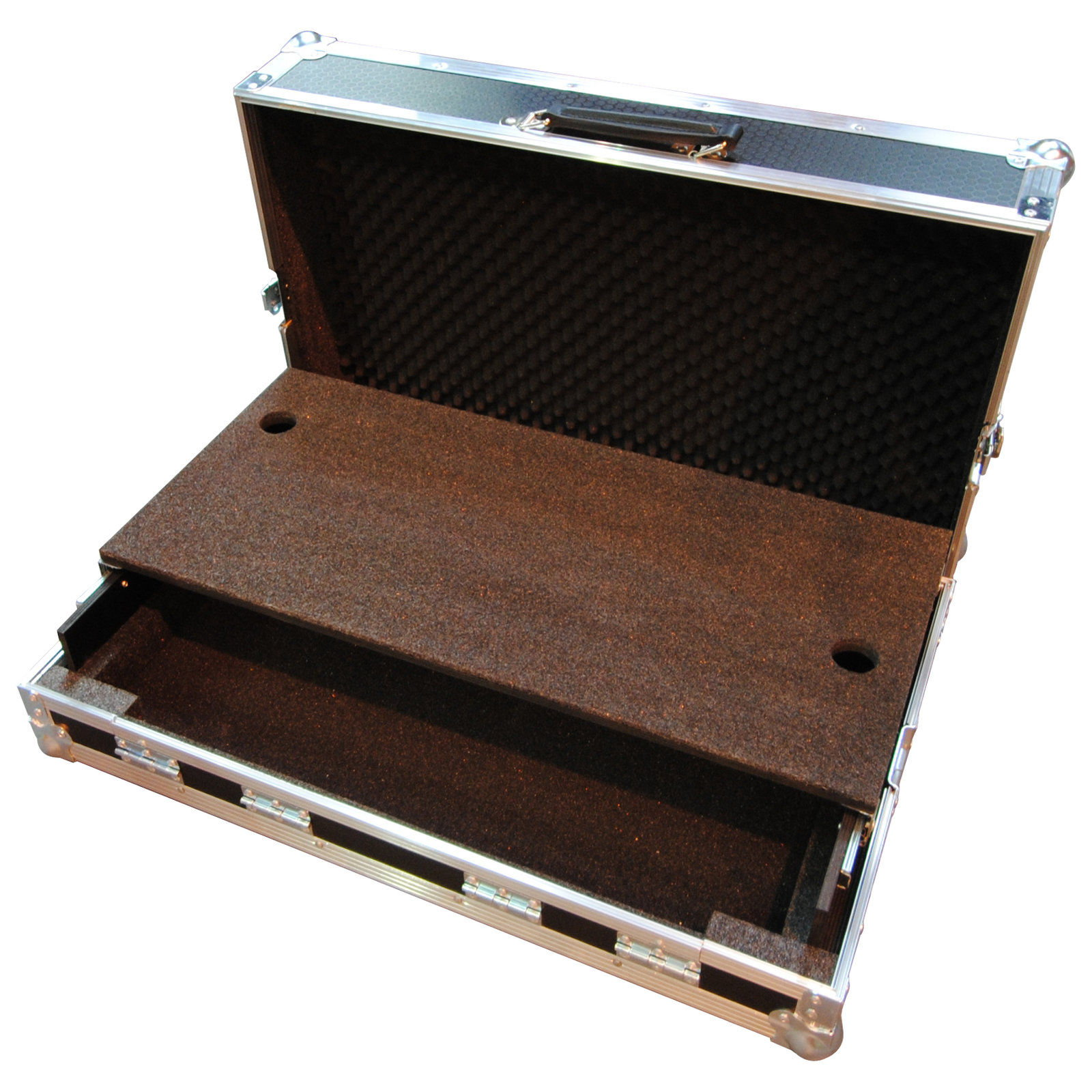 pioneer ddj sx dj controller flight case. Black Bedroom Furniture Sets. Home Design Ideas
