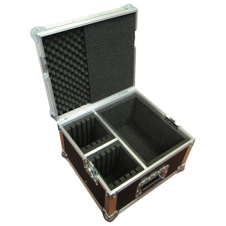 Apple iPad Flight Case To Suit x10 Apple iPad Mini's