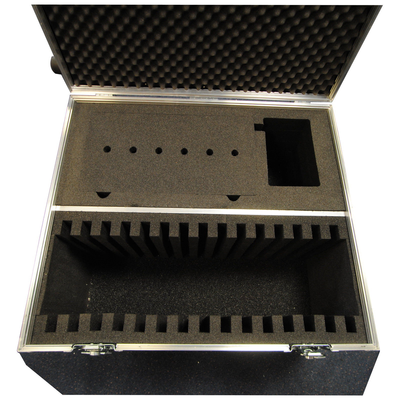 X18 Apple Ipad Mobile Charging Station Flight Case